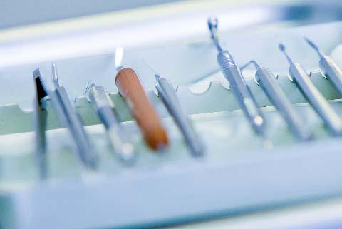 Svarīgi zobārsta norādījumi, kas jāzin pēc procedūras!